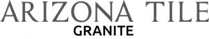 Logo for Arizona Tile granite counter tops