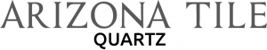 Logo for Arizona Tile quartz counter tops